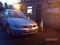 7a94f6ffe2 dismantling cars vans and 4X4s Sragh Ballybay Monaghan
